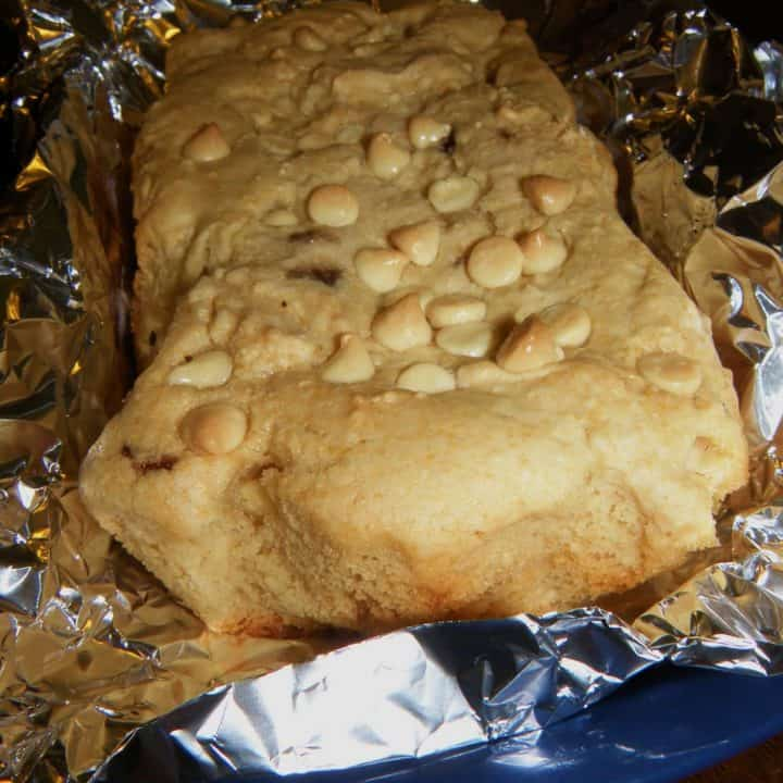 Have you tried making 2 ingredient ice cream bread yet?