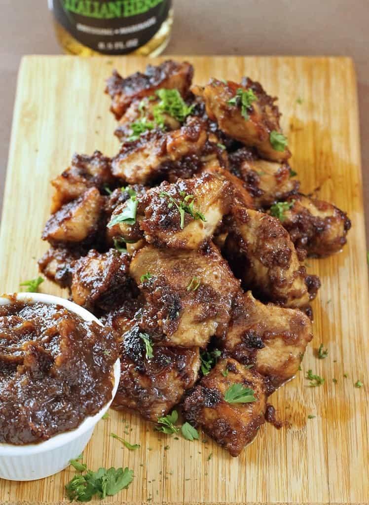 date-tamarind-Denigris-chicken