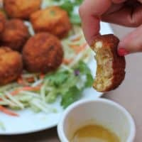 Sri Lankan Fish Cutlets: A Delicious Party Food!