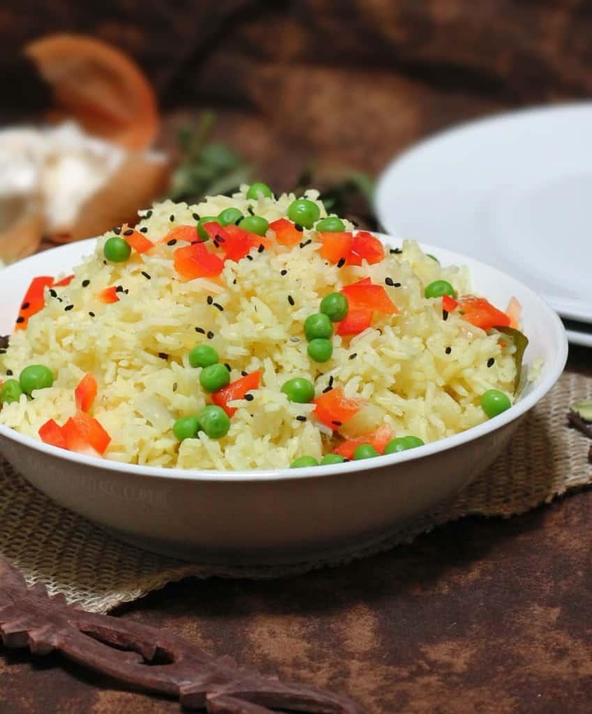 saffron-clove-cardmom-rice-pilaff