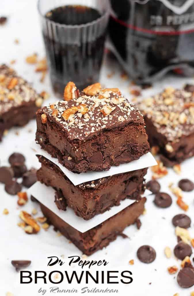 DrPepper-Brownies-Gluten-Free-#PassThePepper