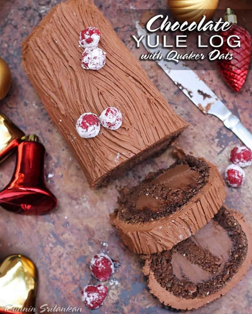 Quaker-Oats-Recipe-Yule-Log