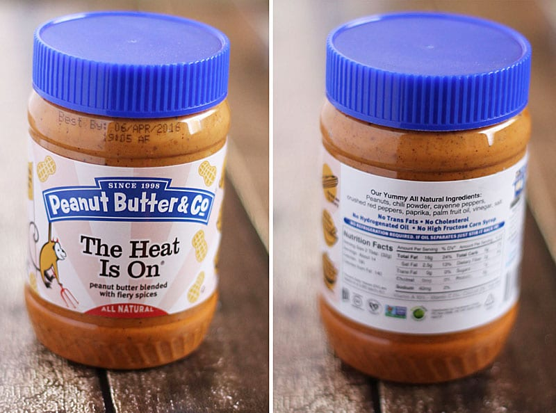 peanut butter company