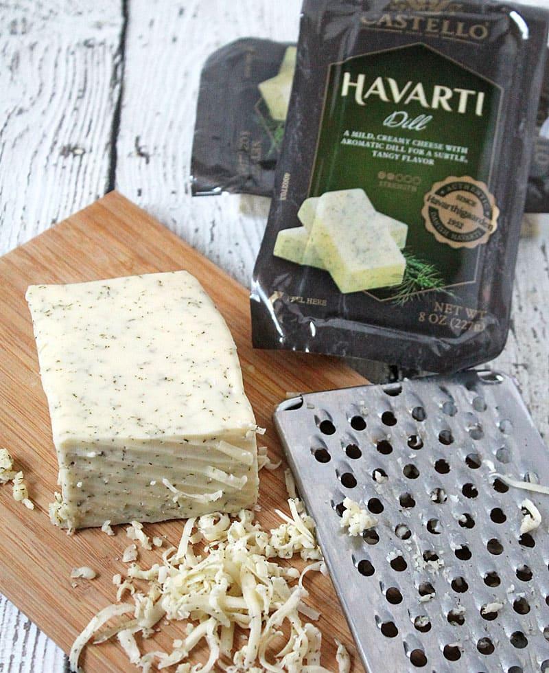 Castello-Havati-Dill-Cheese