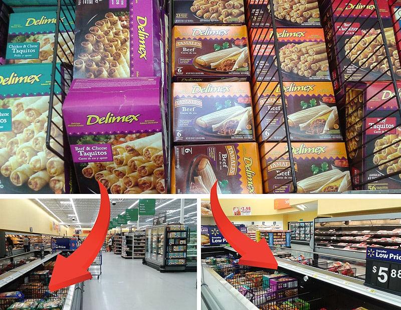Delimex-Walmart