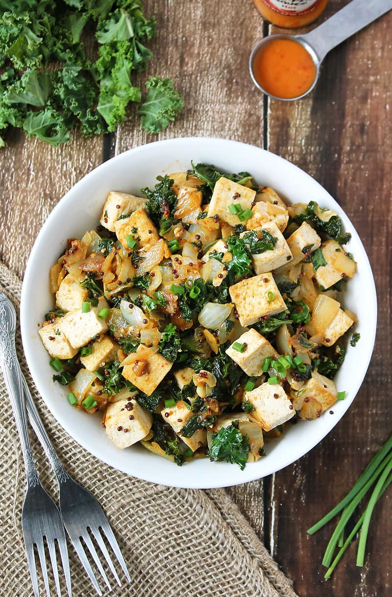 Per-Peri Tofu @RunninSrilankan