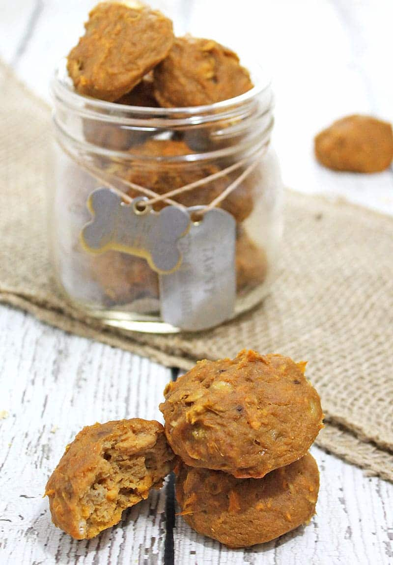 Sweet-Potato-Oats-Peanut-Butter-Dog-Treats-@RunninSrilankan-#ProPlanPet