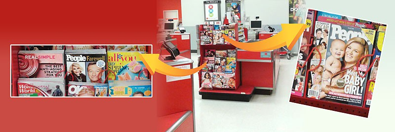 Target Shop
