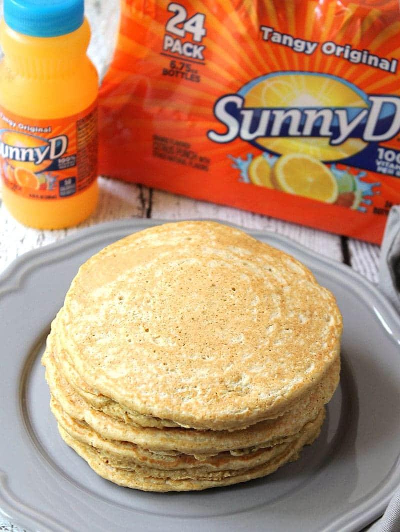 Banana-SunnyD-Pancakes-@RunninSrilankan