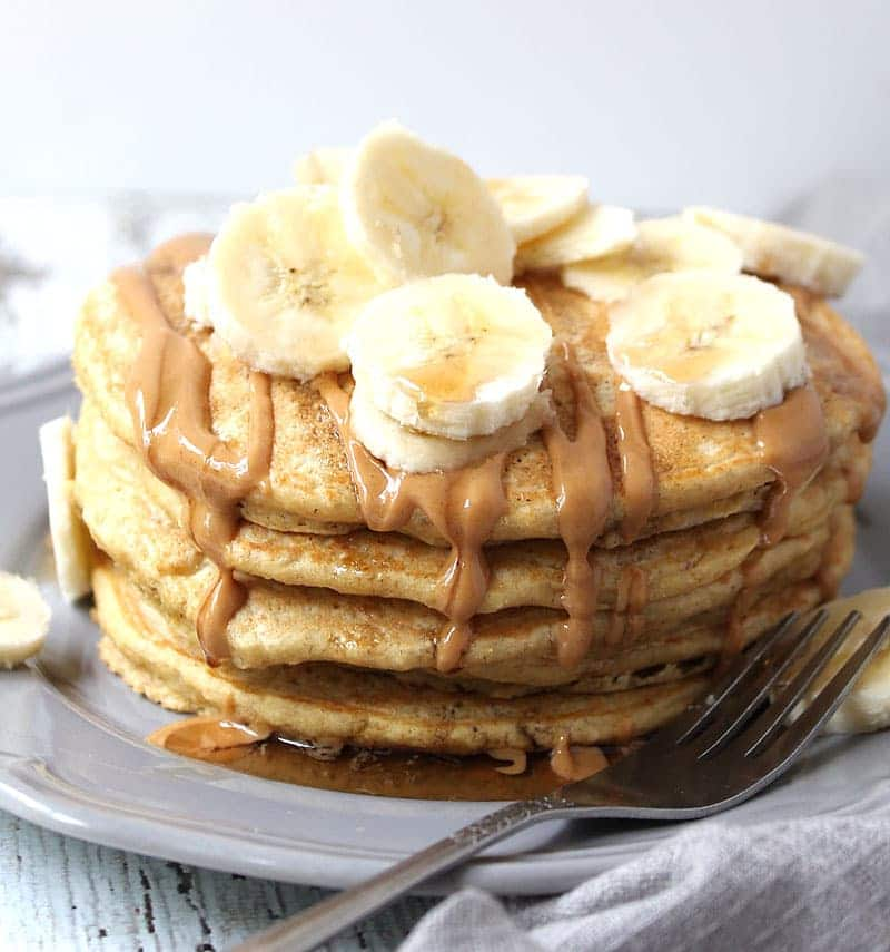 Gluten-Free-Banana-SunnyD-Pancakes-#WhereFunBegins-@RunninSrilankan