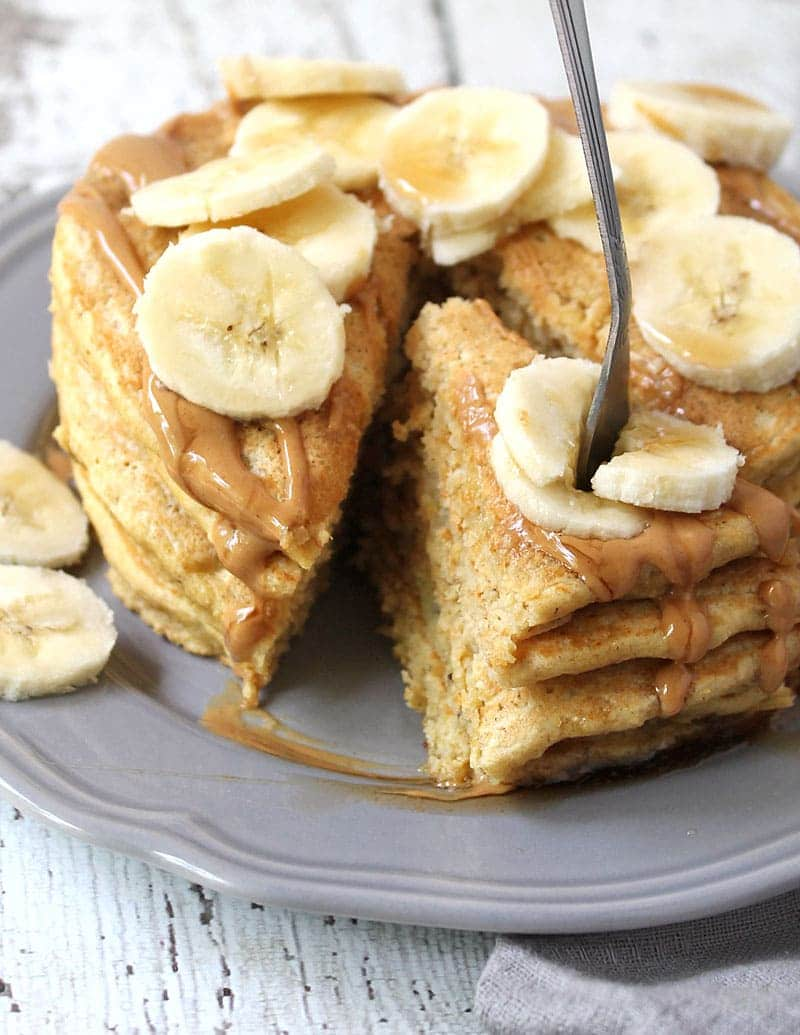 Gluten-Free-Dairy-Free-Banana-SunnyD-Pancakes-#WhereFunBegins-@RunninSrilankan
