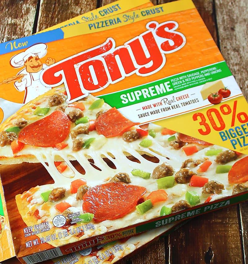 Tony's Pizza Supreme ggnoads