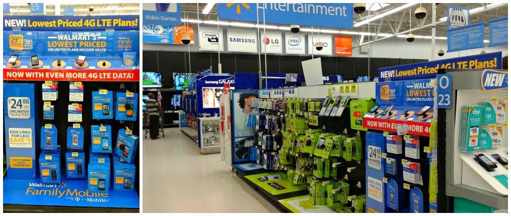 Walmart-ZTEZMAX