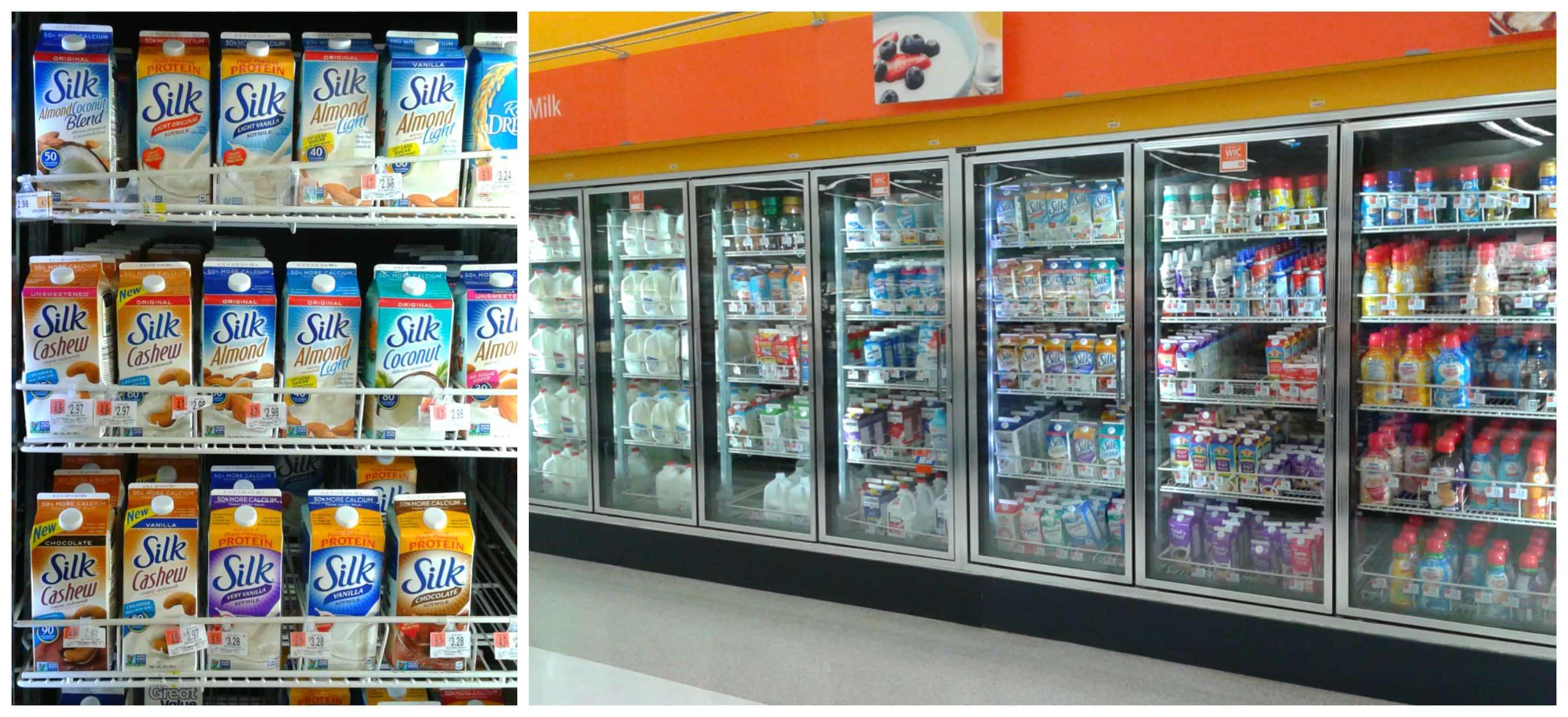 Silk-Walmart