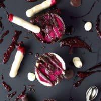 Bloody Beet Bowls