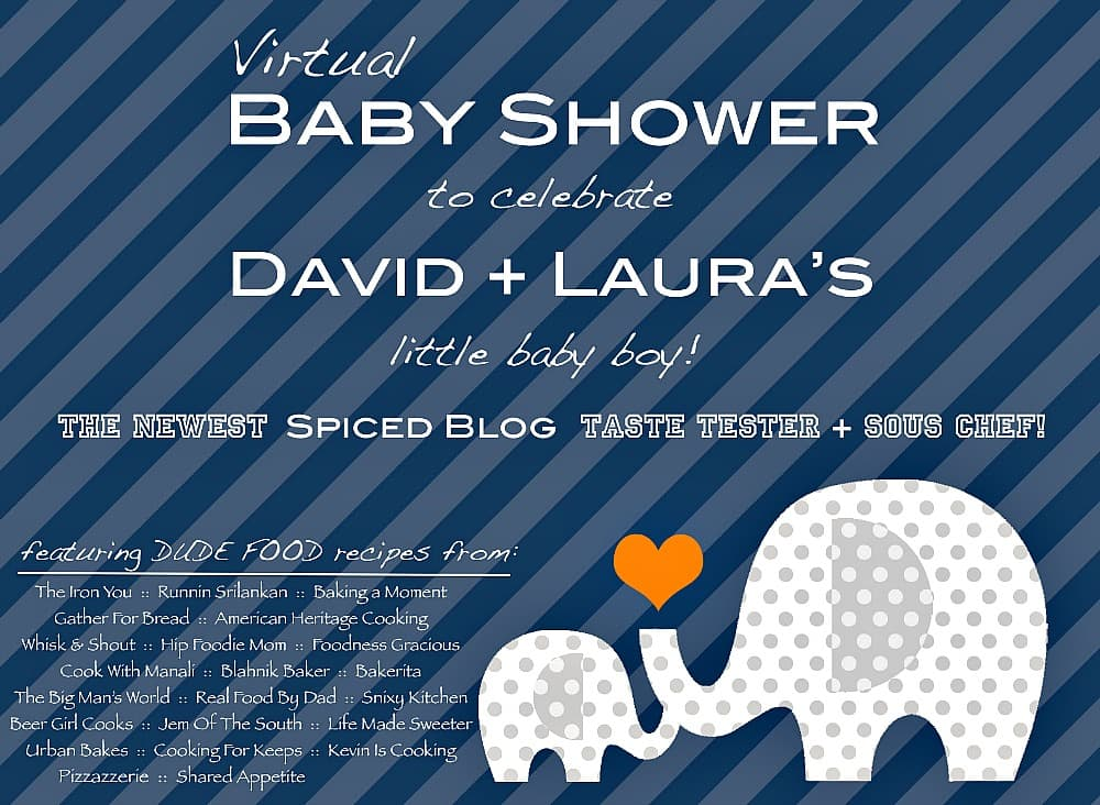 David-Spiced-Virtual-Shower-ggnoads