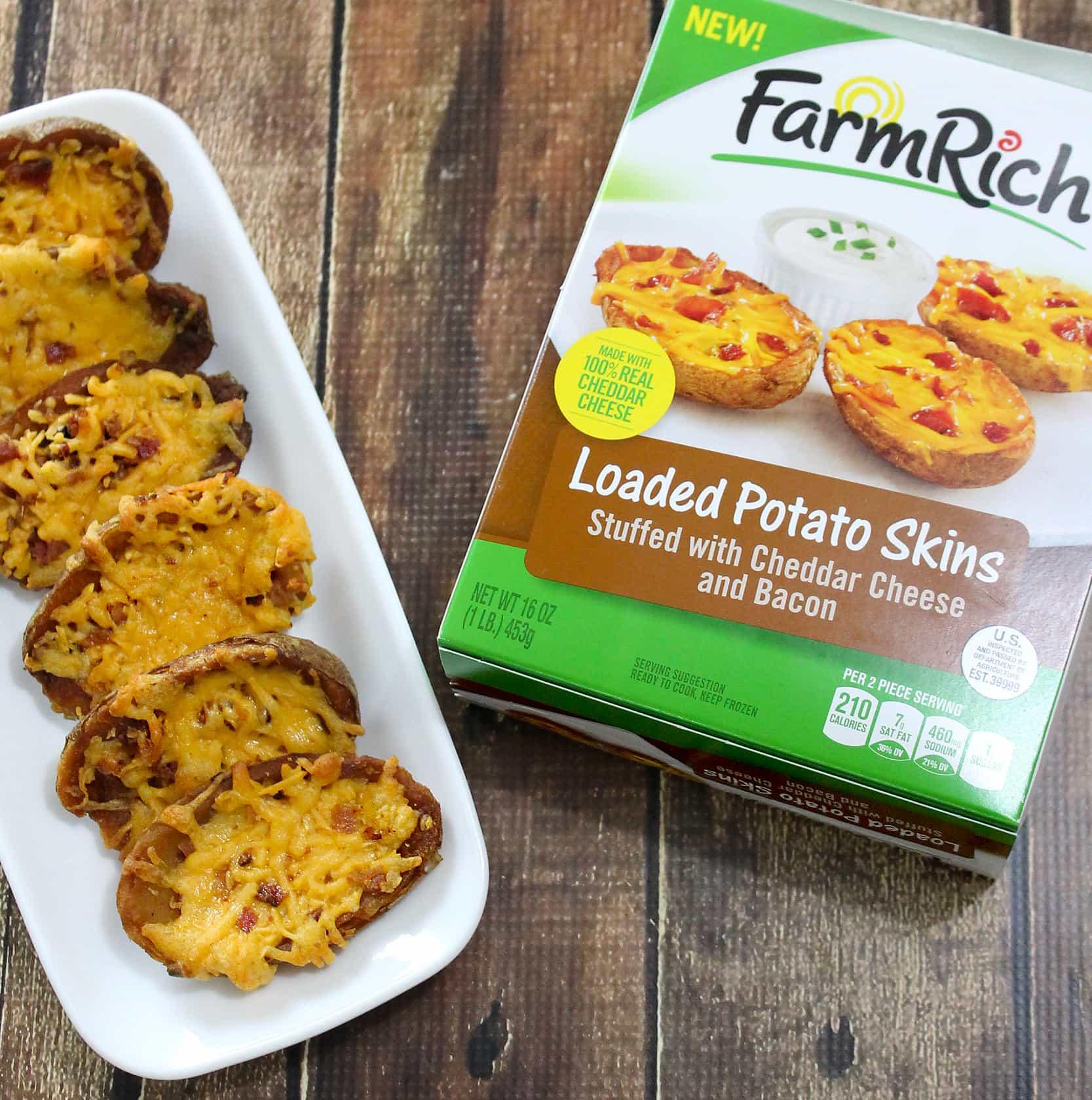 #FarmRichSnacks-Loaded-Potato-Skins