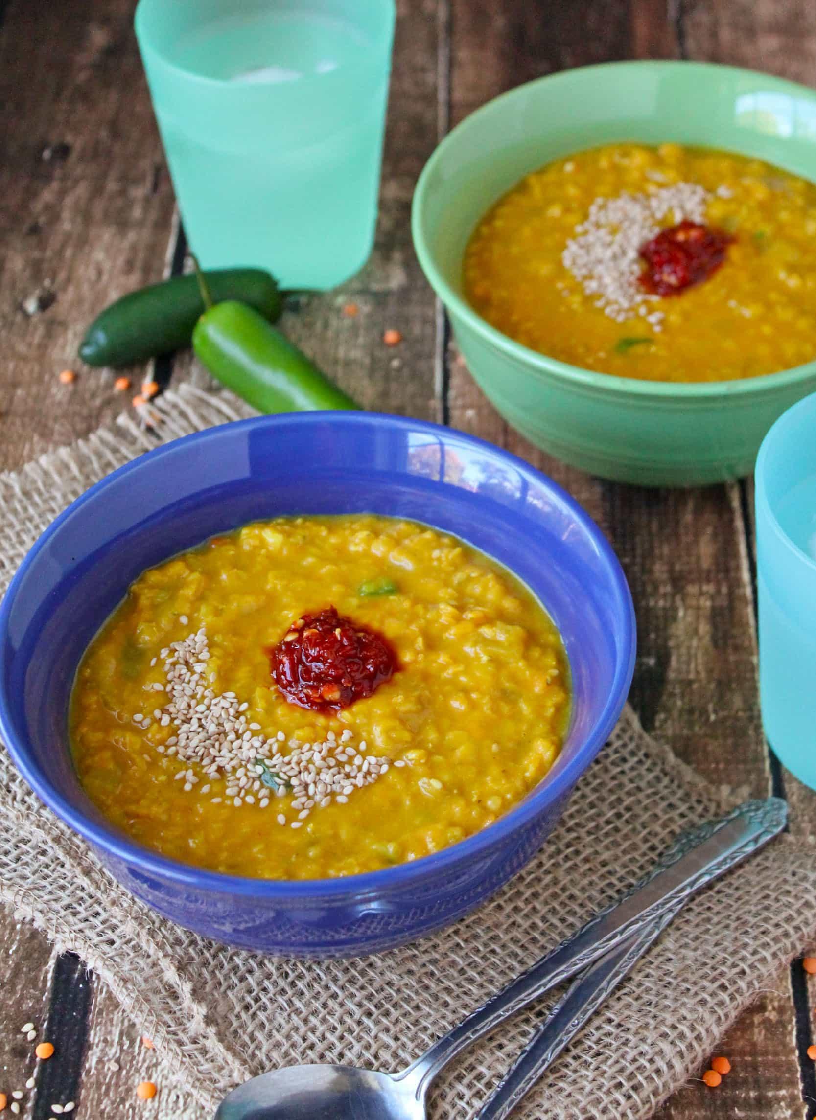 Lentil-Pumpkin-Soup
