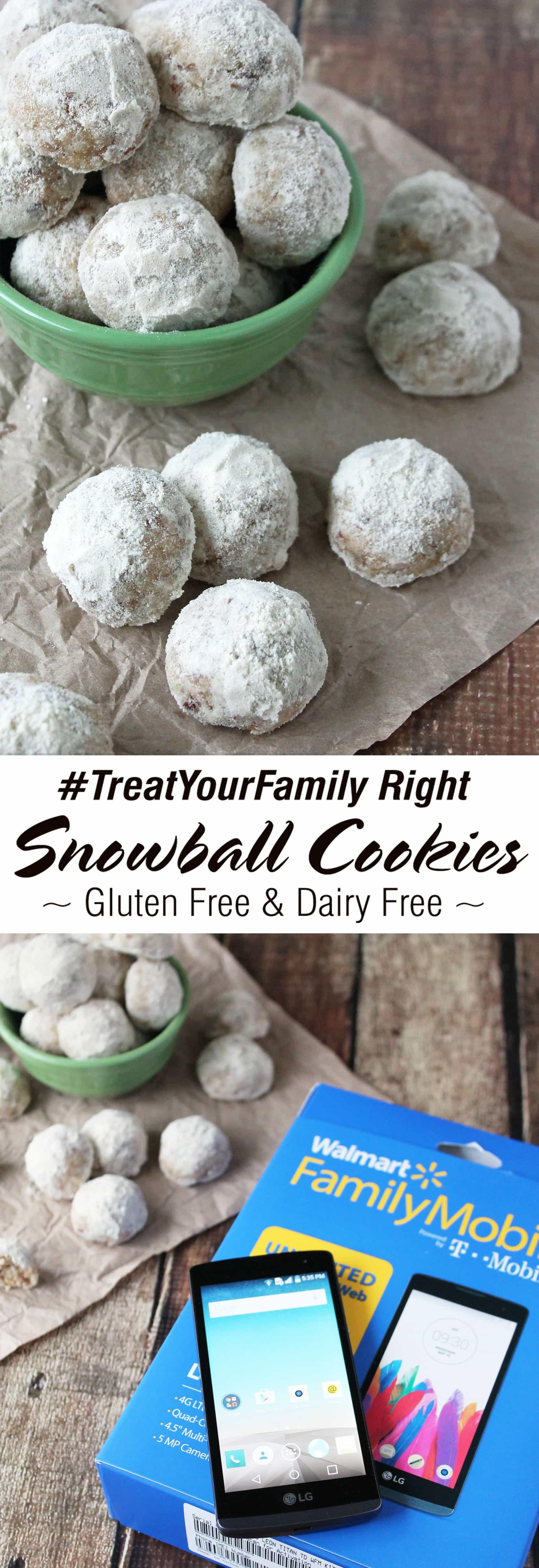 #TreatYourFamily-Right-Snowball-Cookies