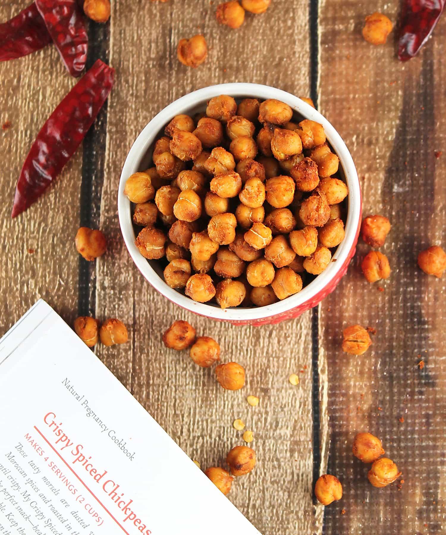 Crispy-Spiced-Chickpeas