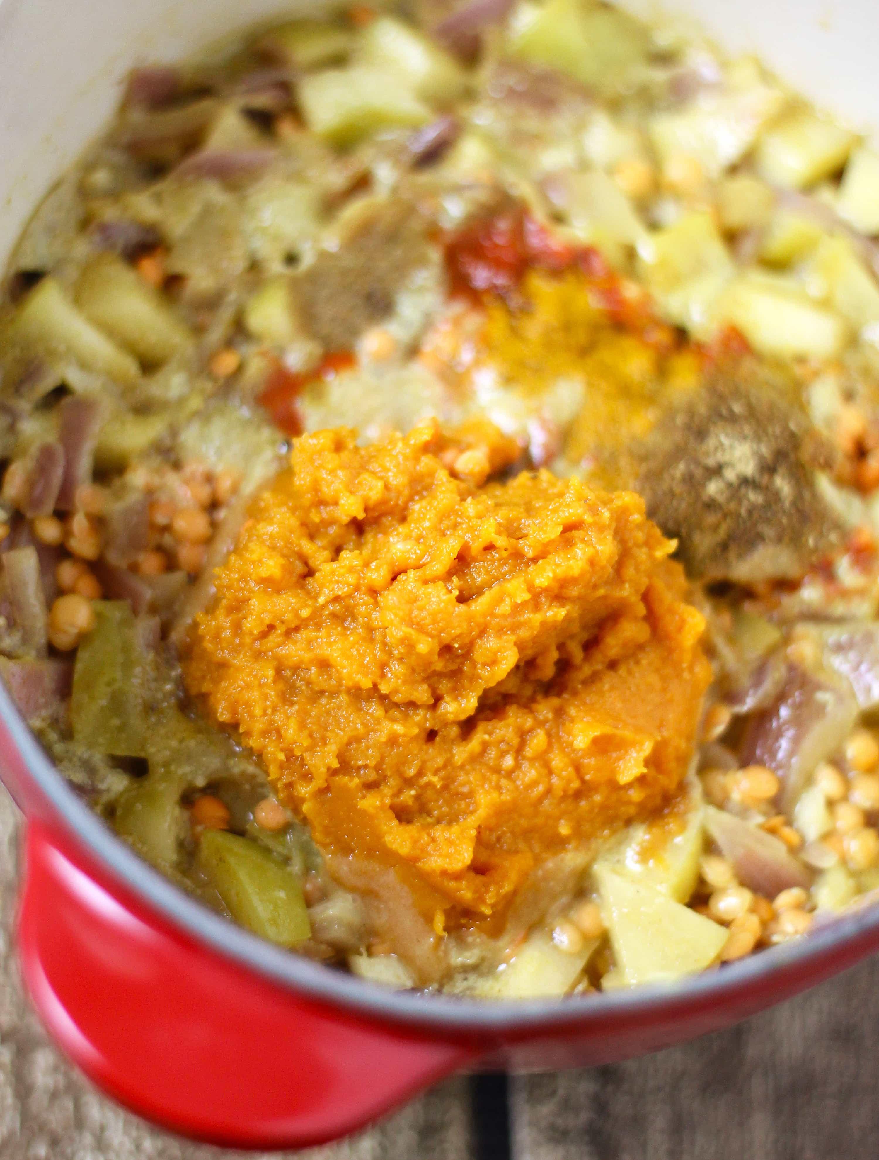 Pumpkin-Lentils-Prep2