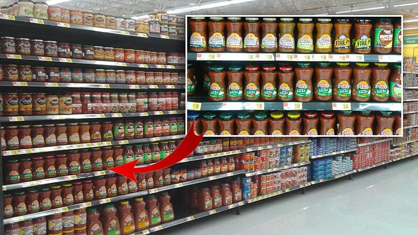 Pace-Walmart
