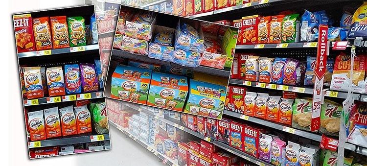 Goldfish-Walmart