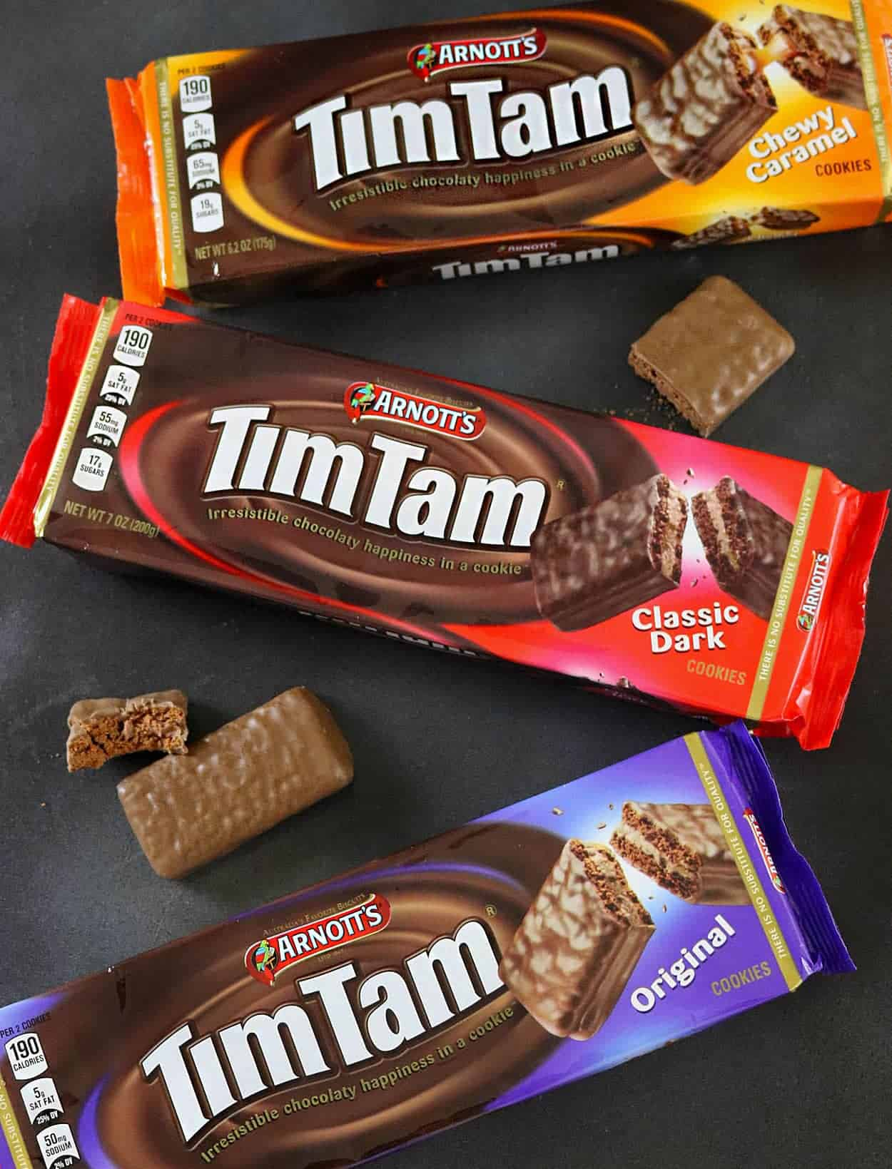 Tim Tams #ad #TimTamFriends