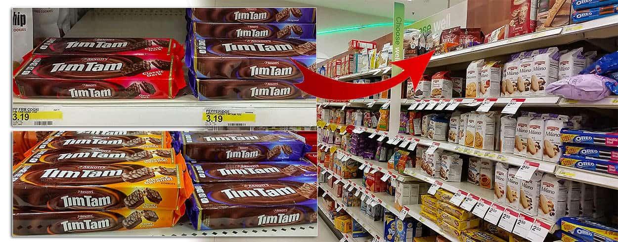 Tim Tam #TimTamFriends