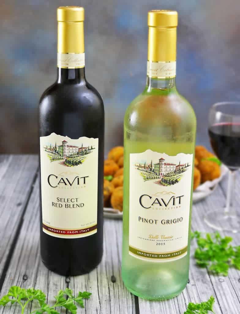 Cavit Wine