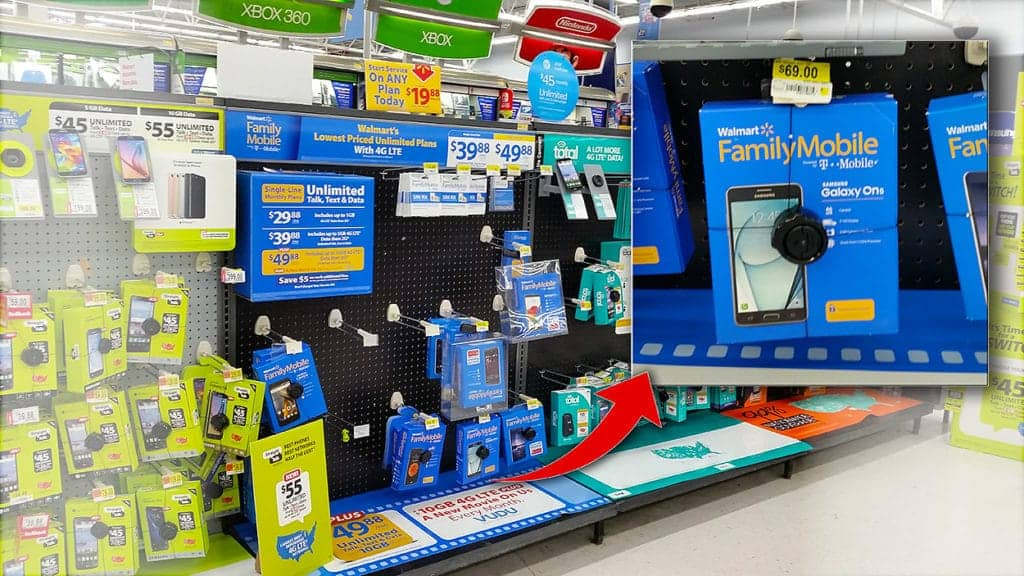 Max Your Tax Cash with Walmart Family Mobile Plus!