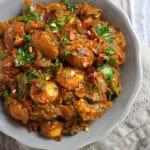 Jackfruit Seed Curry