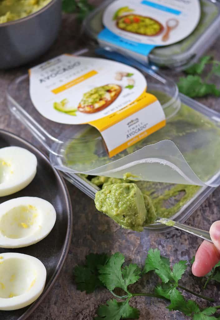 Wholly Guacamole Simply Avocado