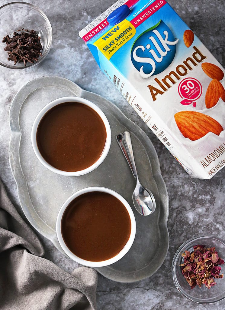 Easy Chocolate Soup Dairy-Free