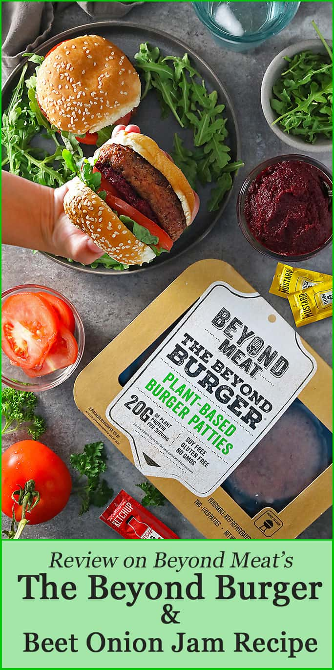 This post is sponsored by Beyond Meat