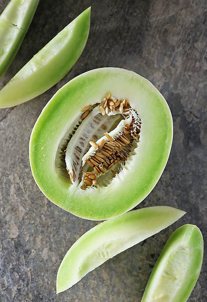 Honeydew Melon photo
