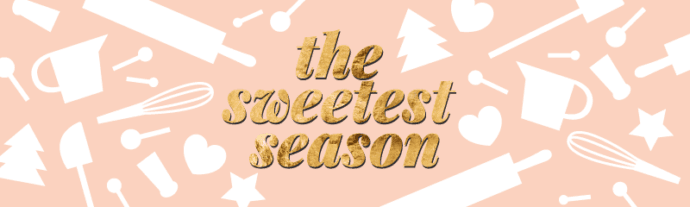 Banner The Sweetest Season 2018