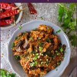 Easy Pan Fried Eggplant Curry Recipe - Savory Spin